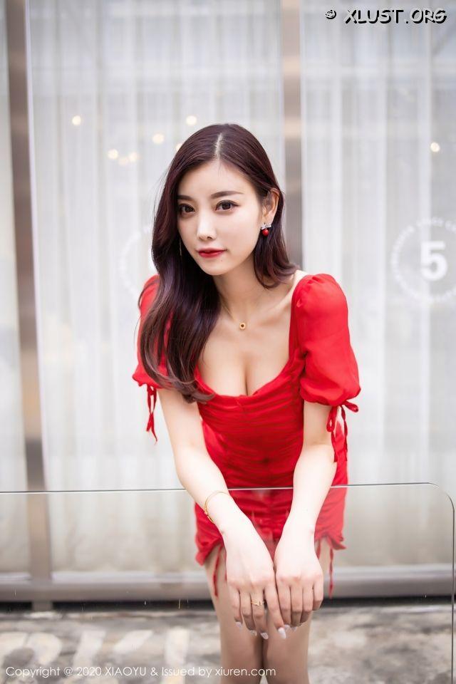 XLUST.ORG XiaoYu Vol.326 014