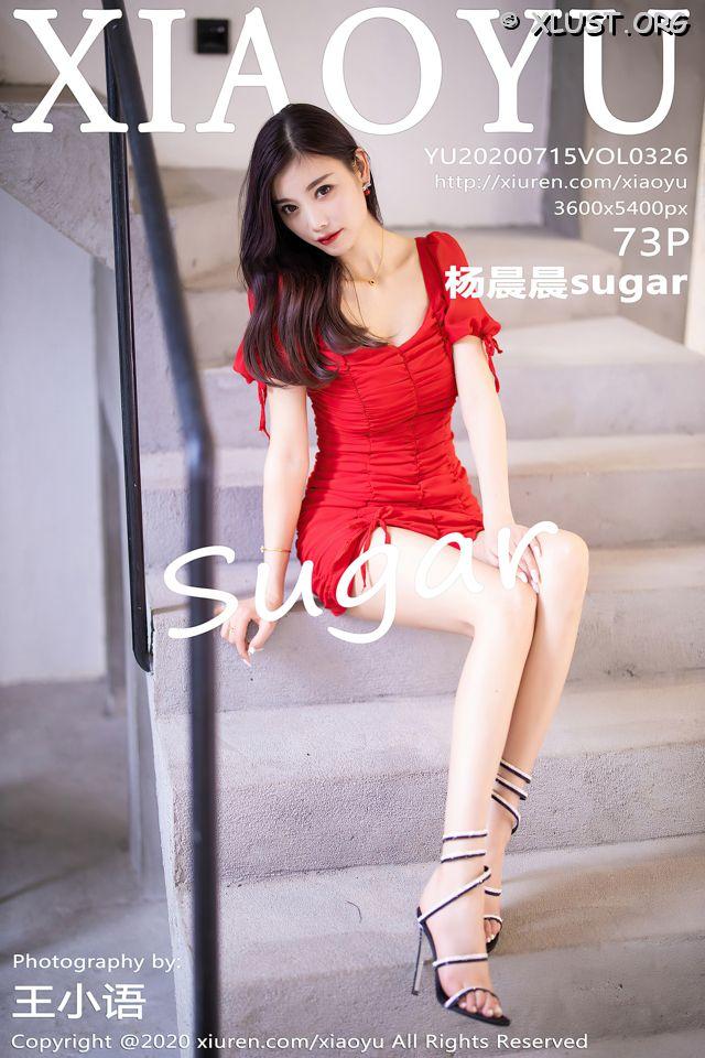 XLUST.ORG XiaoYu Vol.326 016