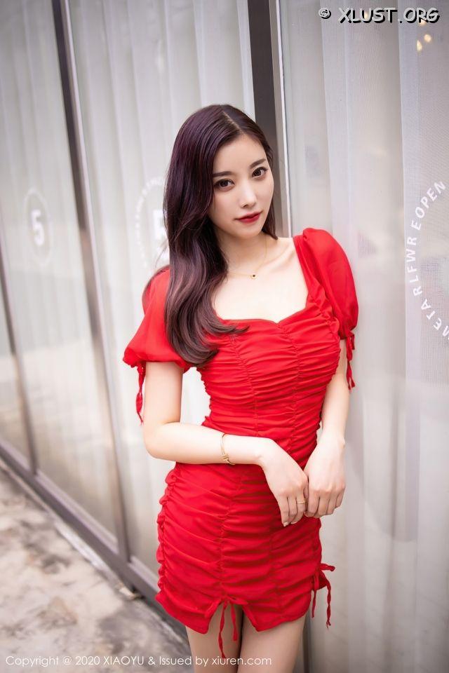 XLUST.ORG XiaoYu Vol.326 021