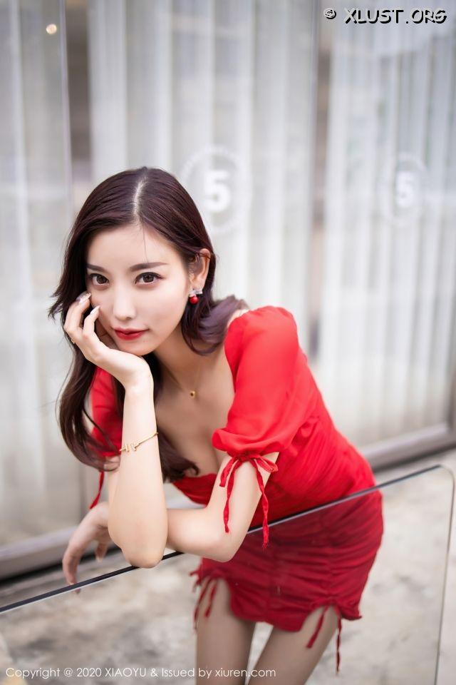 XLUST.ORG XiaoYu Vol.326 024