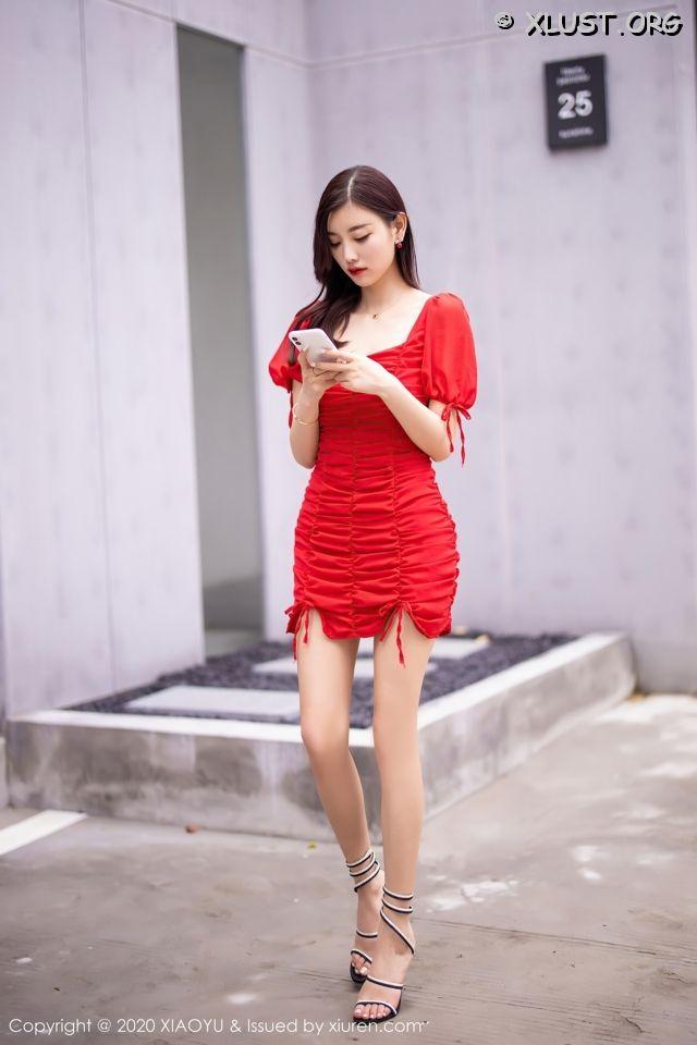 XLUST.ORG XiaoYu Vol.326 027