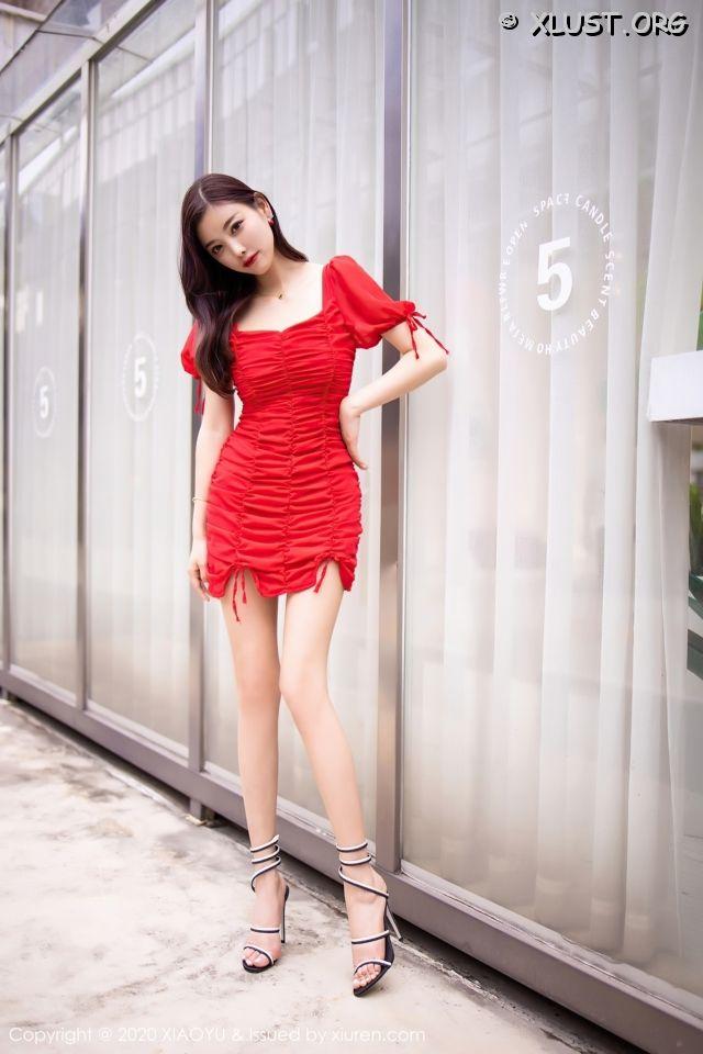 XLUST.ORG XiaoYu Vol.326 028