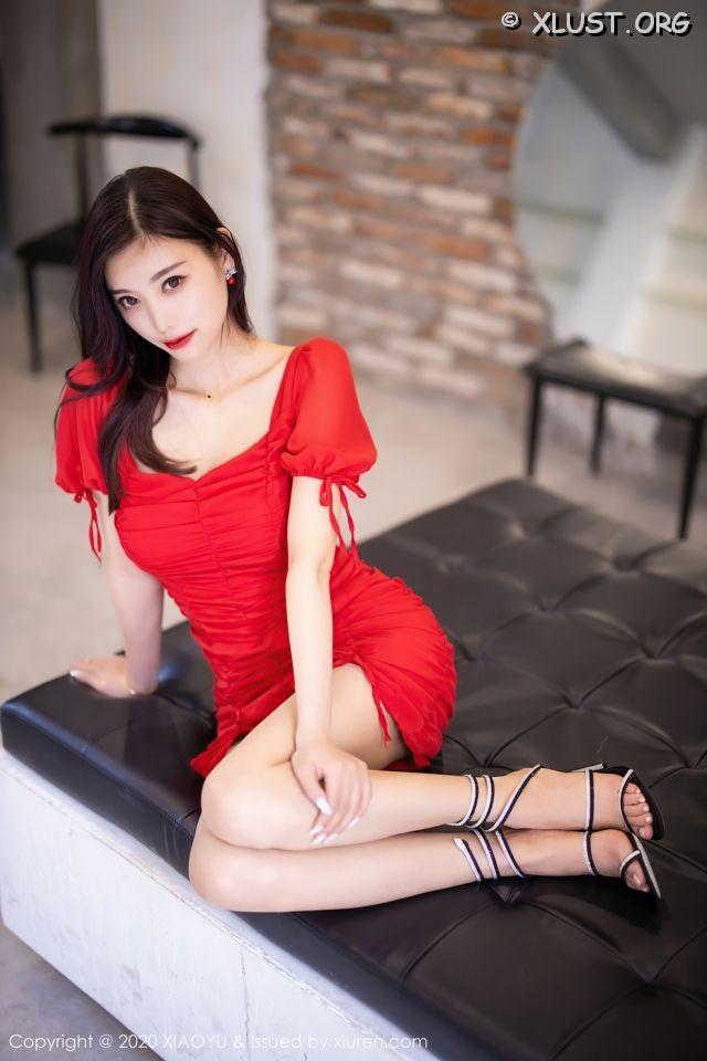 XLUST.ORG XiaoYu Vol.326 040