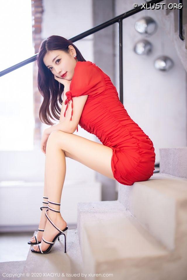 XLUST.ORG XiaoYu Vol.326 042