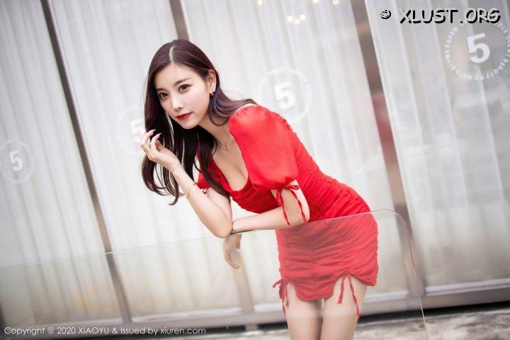XLUST.ORG XiaoYu Vol.326 069