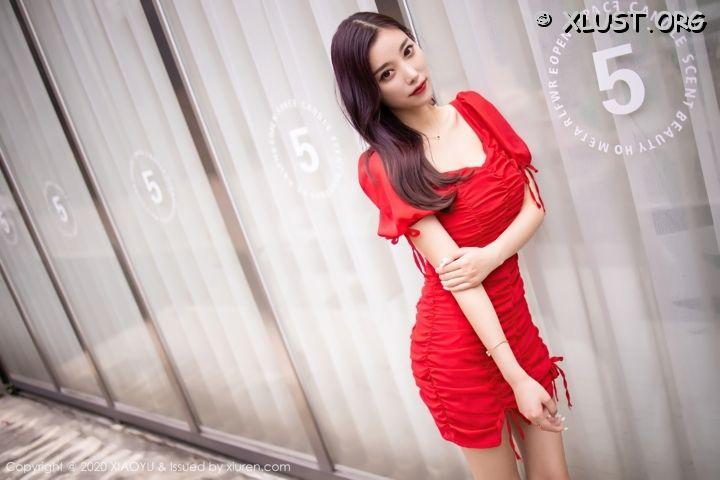 XLUST.ORG XiaoYu Vol.326 070