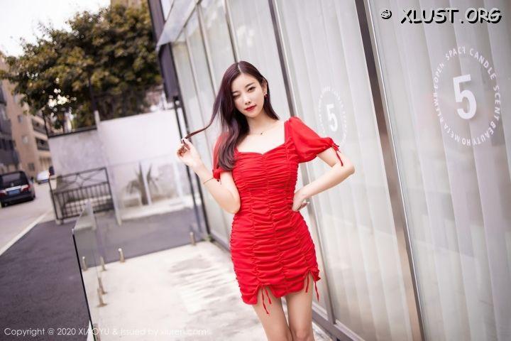 XLUST.ORG XiaoYu Vol.326 071