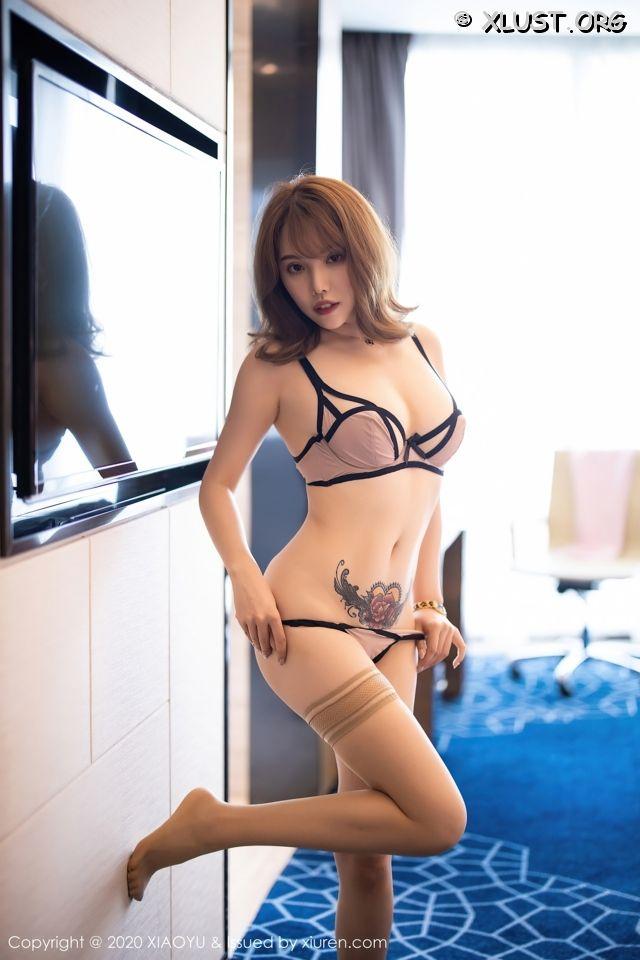 XLUST.ORG XiaoYu Vol.327 016