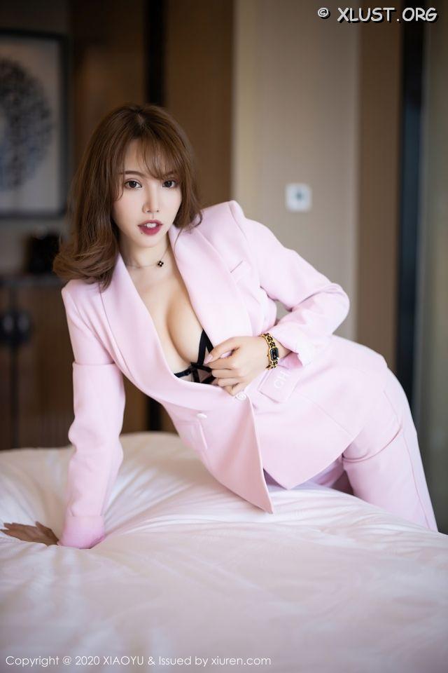 XLUST.ORG XiaoYu Vol.327 022