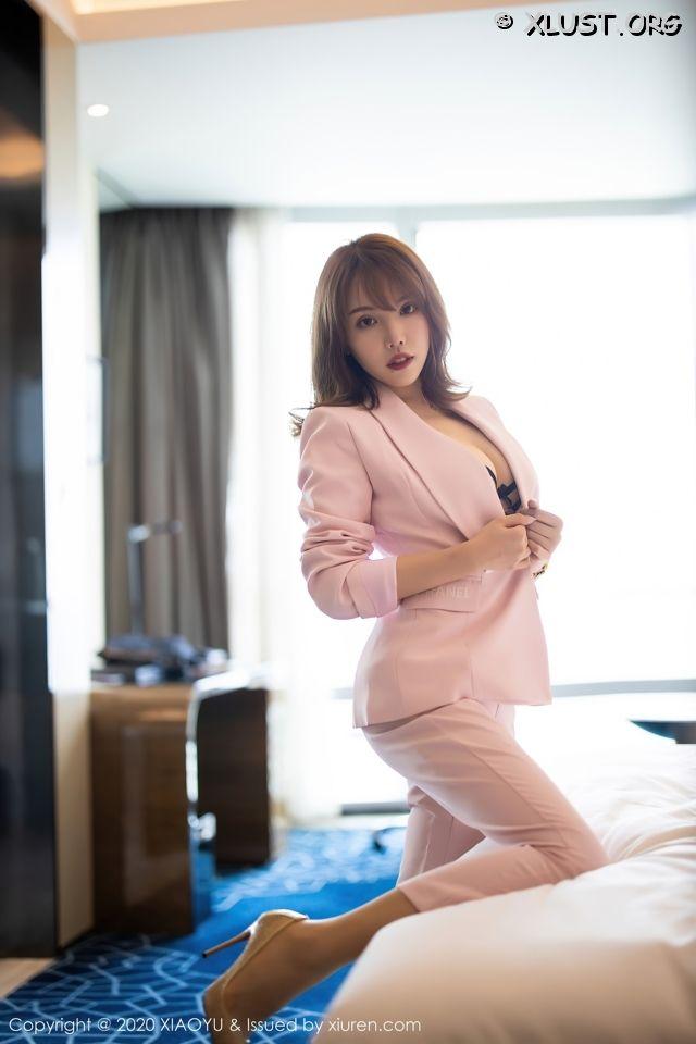 XLUST.ORG XiaoYu Vol.327 029
