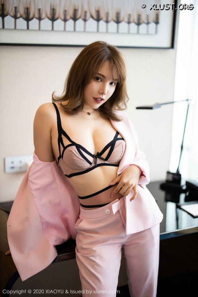 XLUST.ORG XiaoYu Vol.327 039