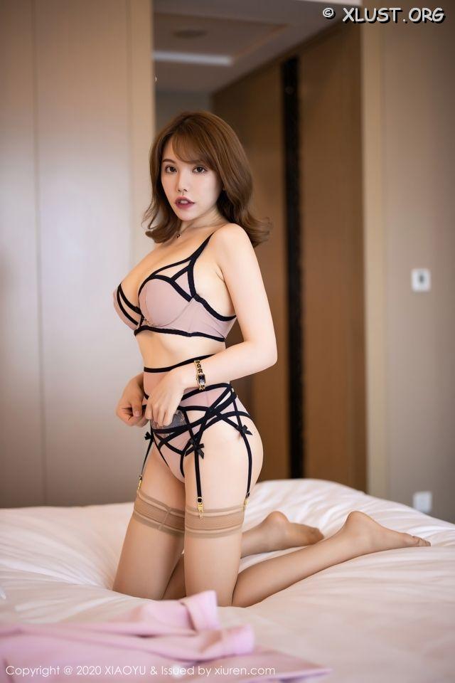 XLUST.ORG XiaoYu Vol.327 050