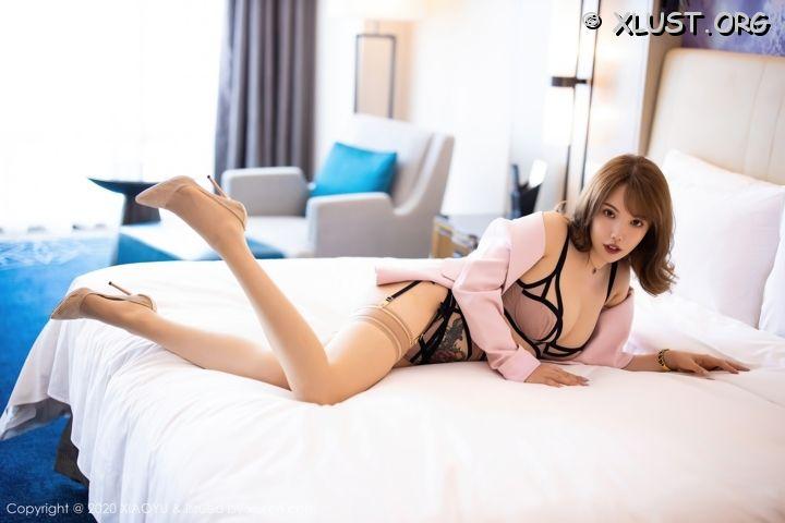 XLUST.ORG XiaoYu Vol.327 111