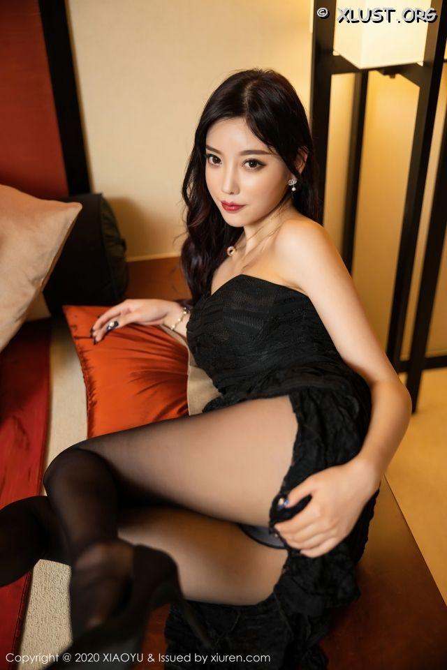 XLUST.ORG XiaoYu Vol.328 012