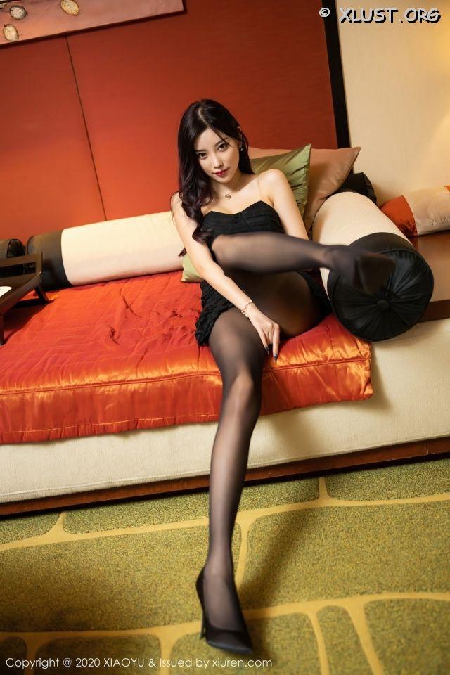 XLUST.ORG XiaoYu Vol.328 023