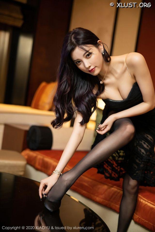 XLUST.ORG XiaoYu Vol.328 033