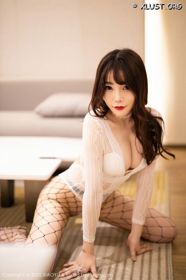XLUST.ORG XiaoYu Vol.329 032