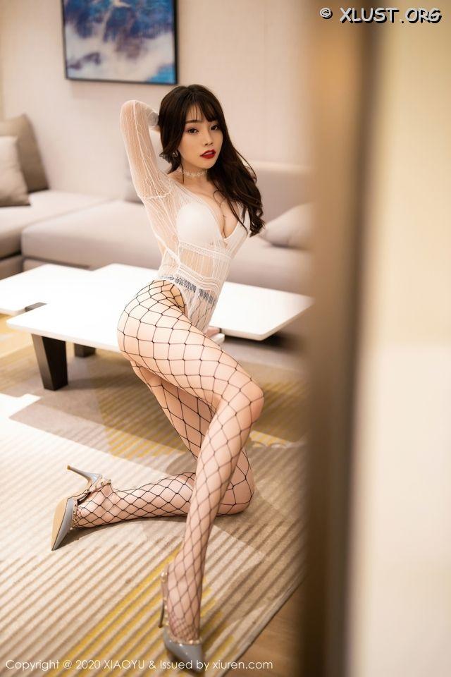 XLUST.ORG XiaoYu Vol.329 034