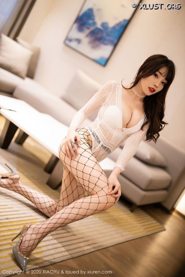 XLUST.ORG XiaoYu Vol.329 035
