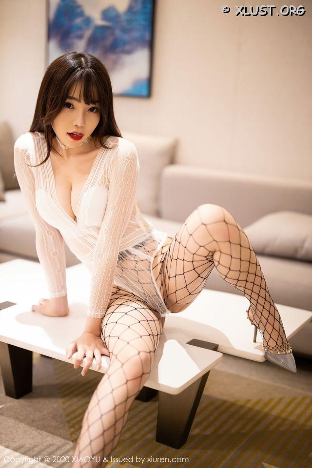 XLUST.ORG XiaoYu Vol.329 036
