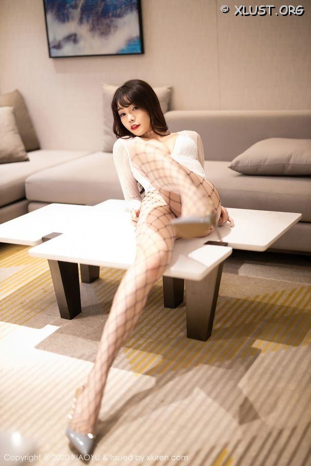 XLUST.ORG XiaoYu Vol.329 037