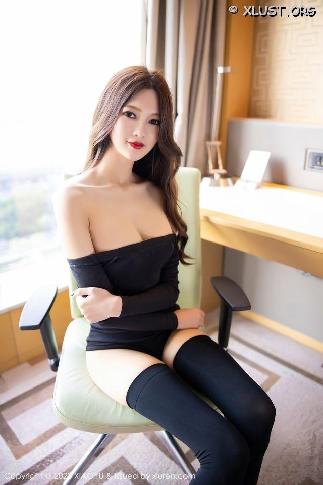 XLUST.ORG XiaoYu Vol.330 006