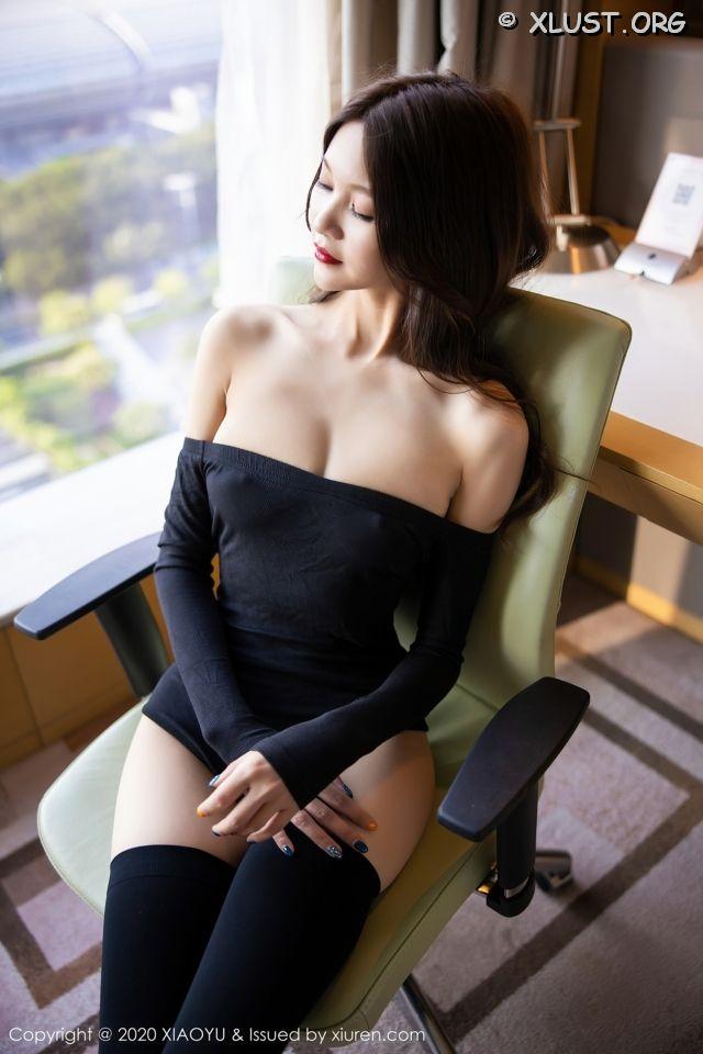 XLUST.ORG XiaoYu Vol.330 007