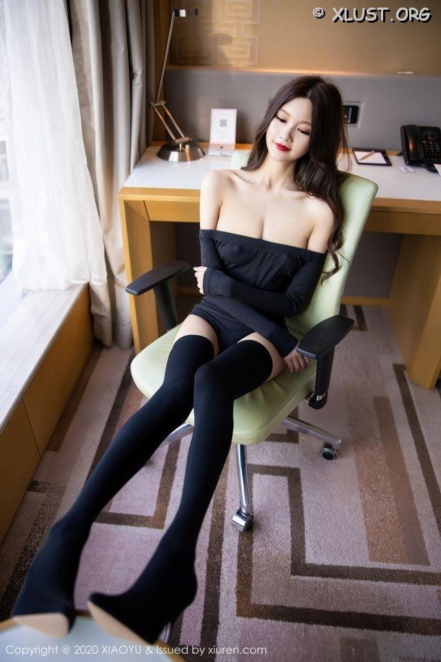 XLUST.ORG XiaoYu Vol.330 008