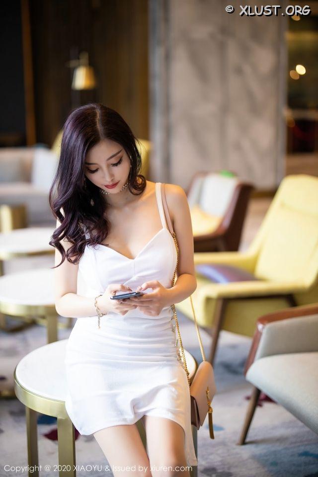 XLUST.ORG XiaoYu Vol.331 009
