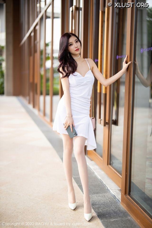 XLUST.ORG XiaoYu Vol.331 015