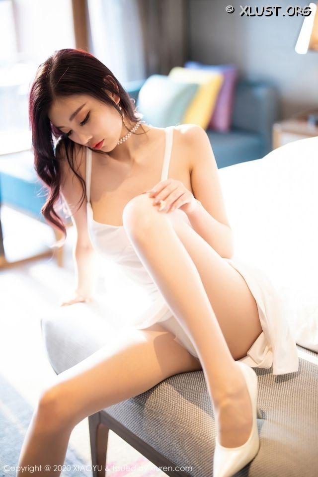 XLUST.ORG XiaoYu Vol.331 026