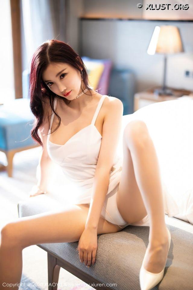 XLUST.ORG XiaoYu Vol.331 027