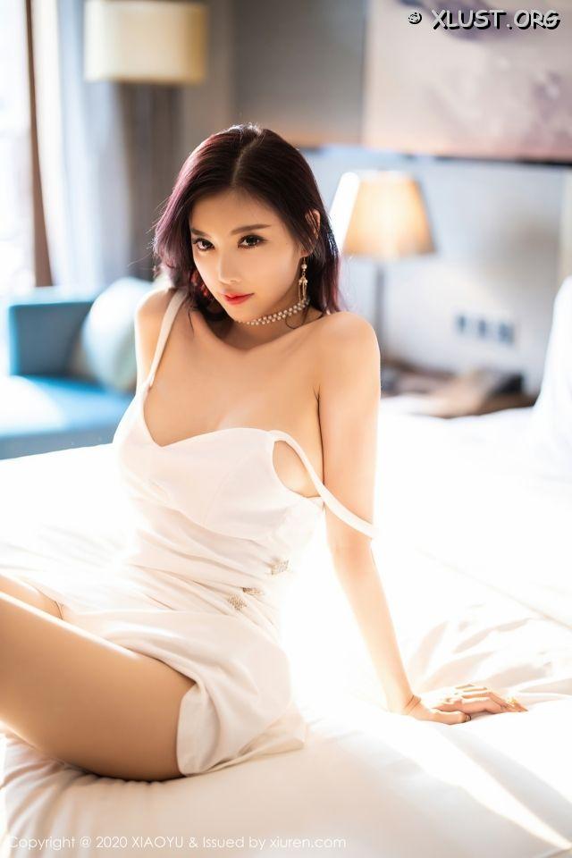 XLUST.ORG XiaoYu Vol.331 031
