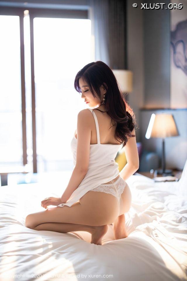 XLUST.ORG XiaoYu Vol.331 042
