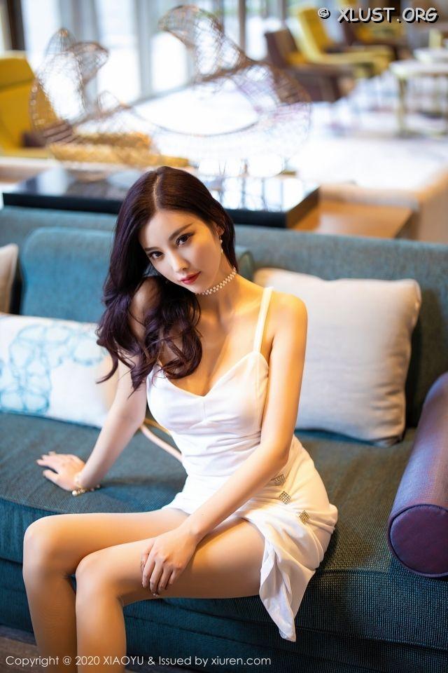 XLUST.ORG XiaoYu Vol.331 054