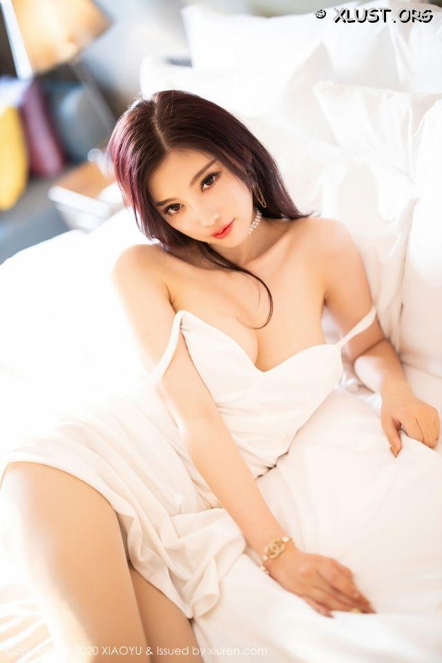 XLUST.ORG XiaoYu Vol.331 055