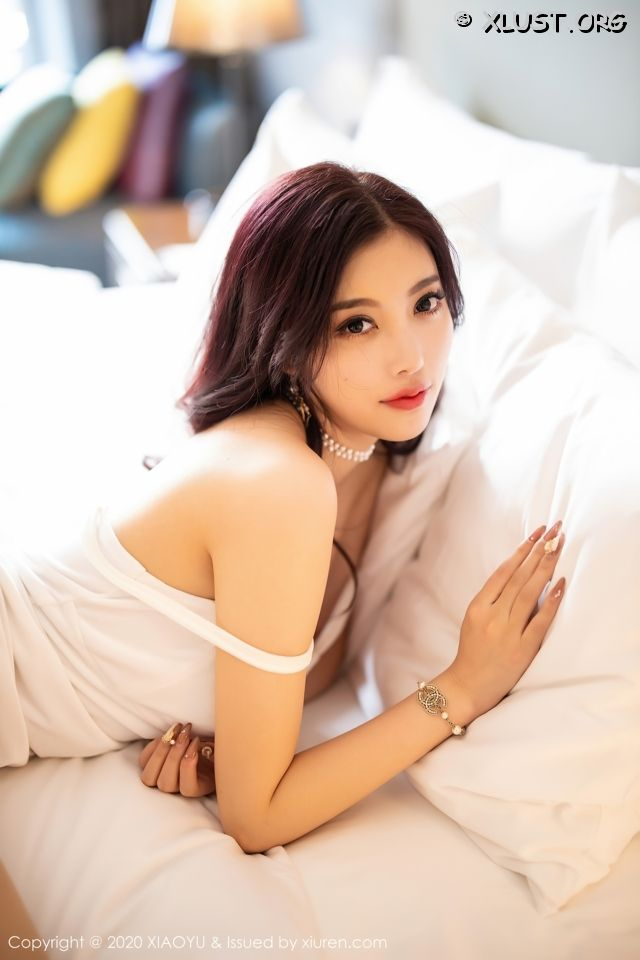 XLUST.ORG XiaoYu Vol.331 061