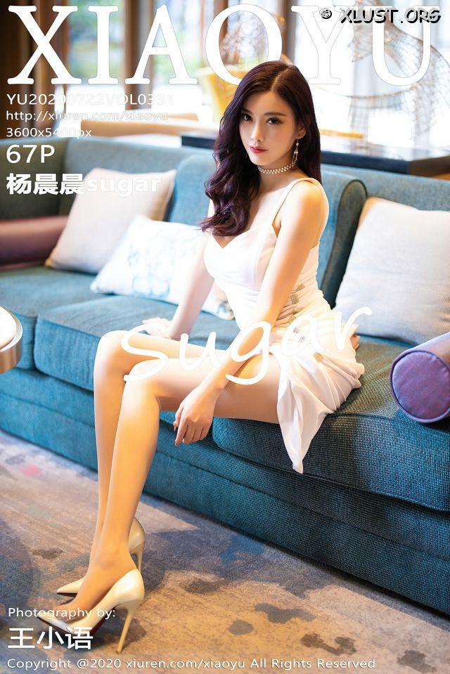 XLUST.ORG XiaoYu Vol.331 065