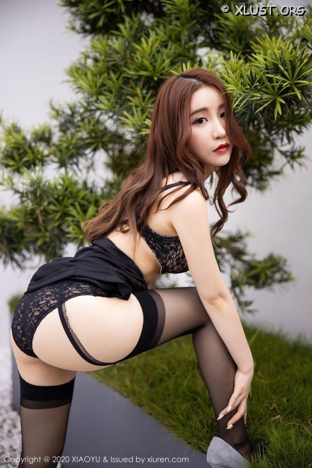 XLUST.ORG XiaoYu Vol.332 003