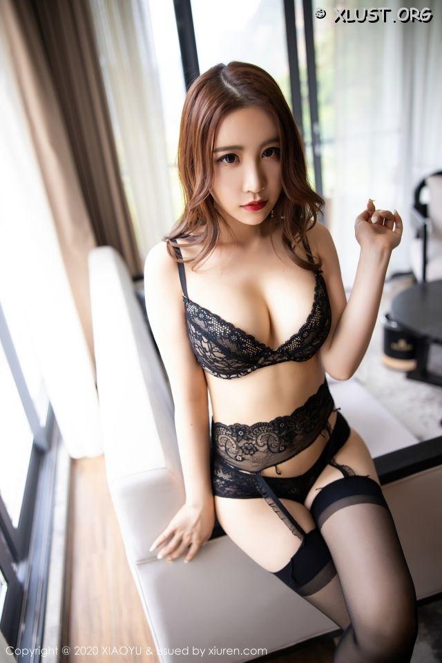 XLUST.ORG XiaoYu Vol.332 007