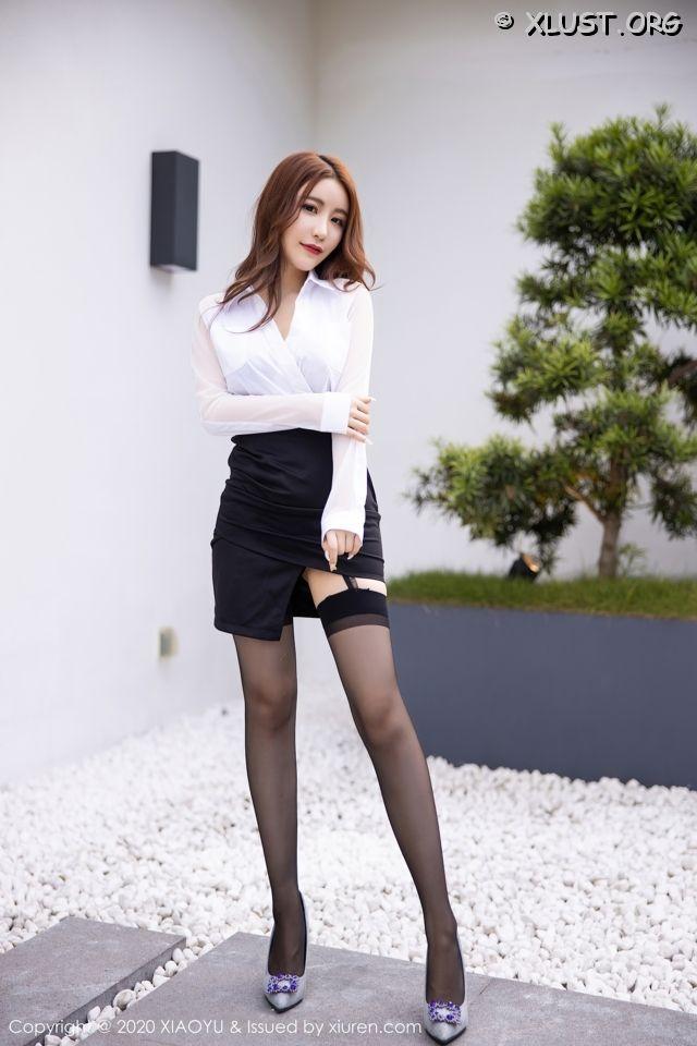 XLUST.ORG XiaoYu Vol.332 012