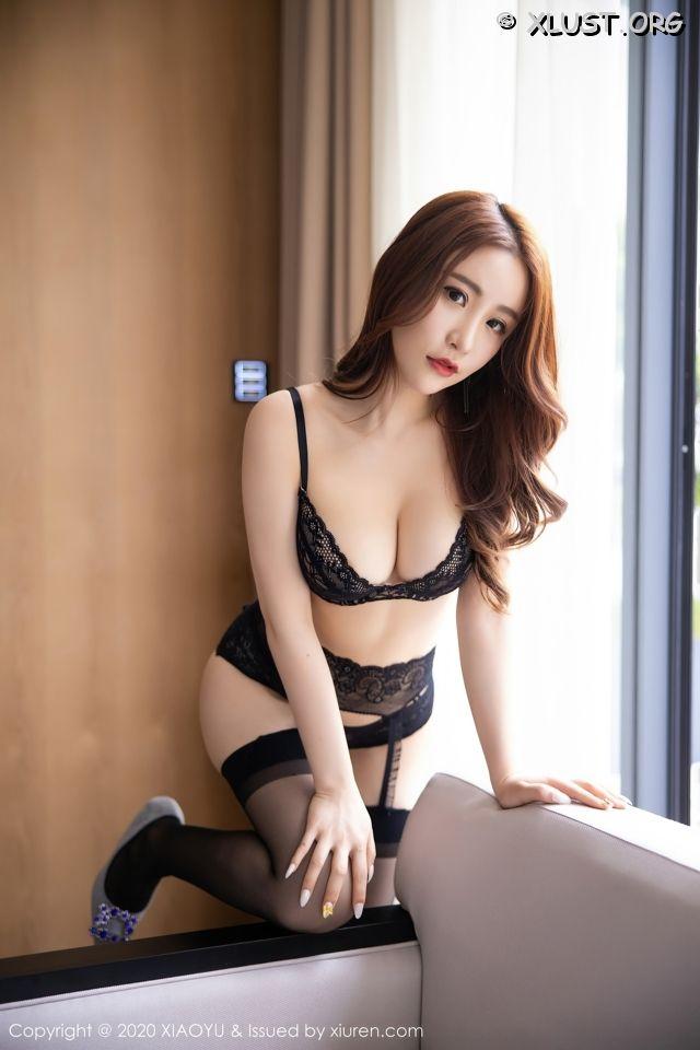 XLUST.ORG XiaoYu Vol.332 015