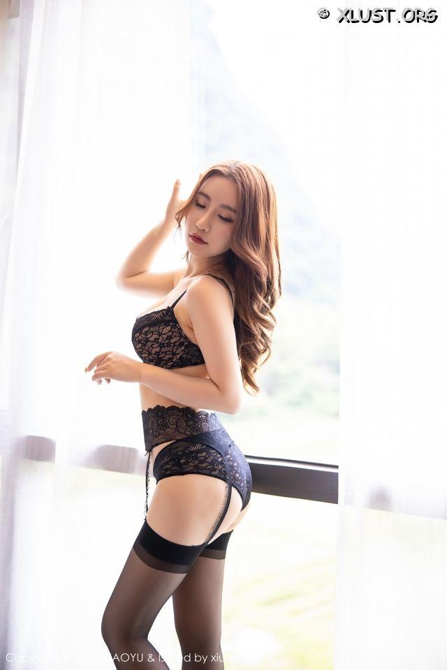 XLUST.ORG XiaoYu Vol.332 018
