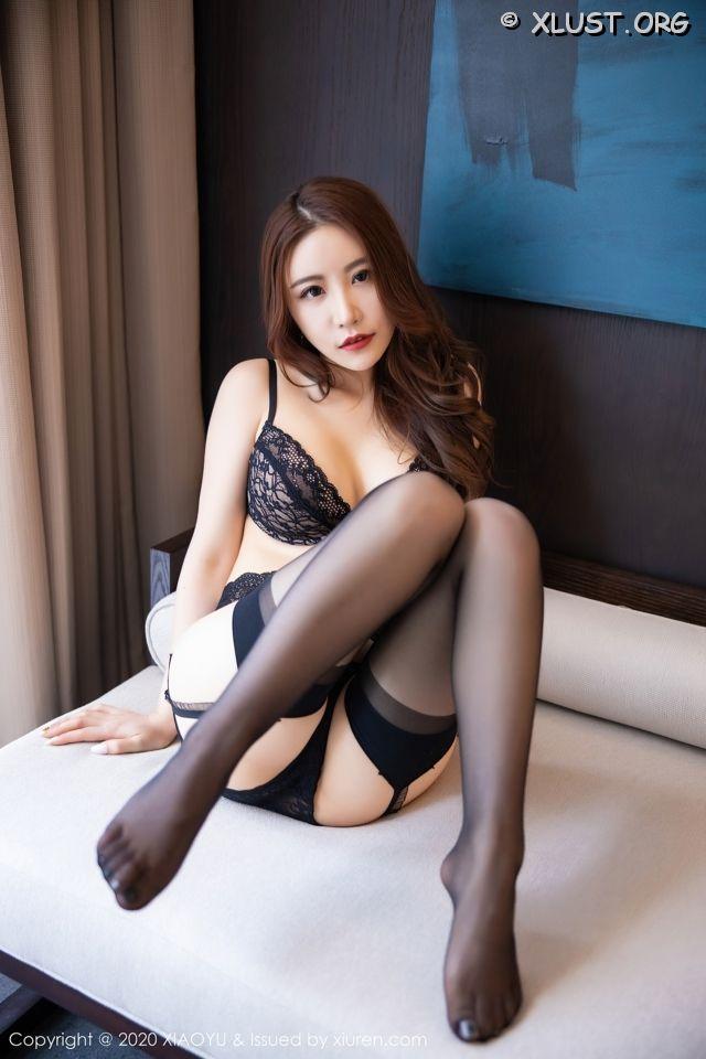 XLUST.ORG XiaoYu Vol.332 027