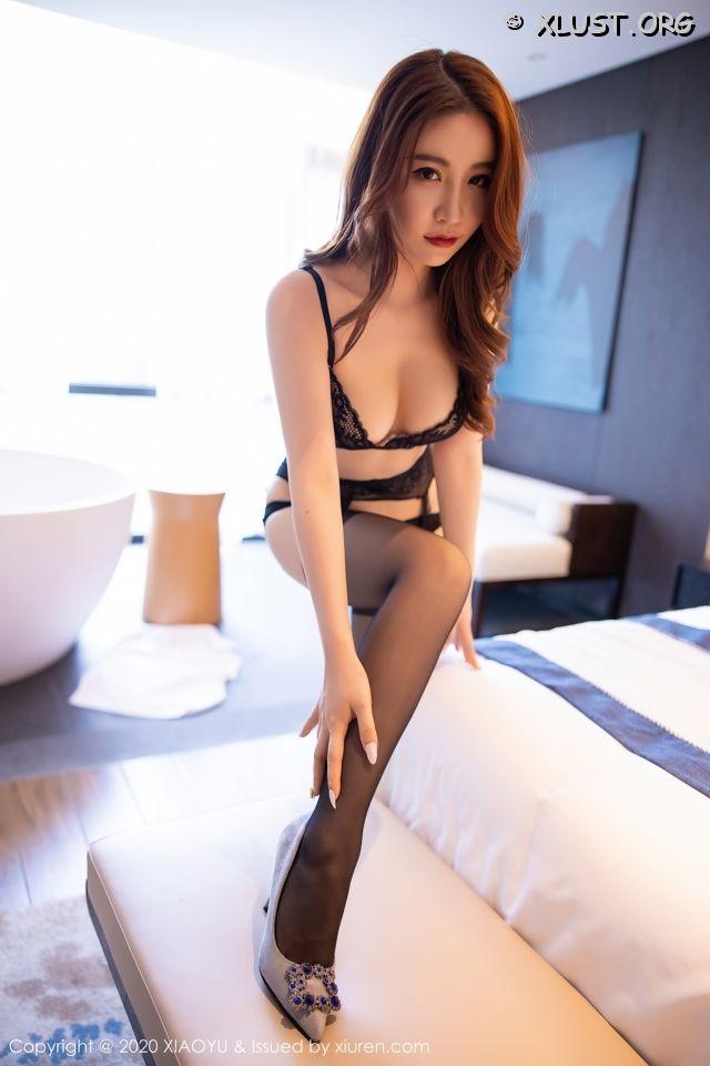 XLUST.ORG XiaoYu Vol.332 031