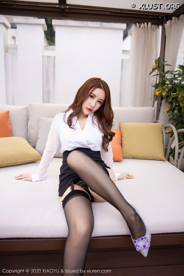 XLUST.ORG XiaoYu Vol.332 042
