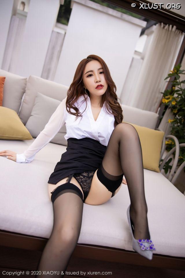 XLUST.ORG XiaoYu Vol.332 046