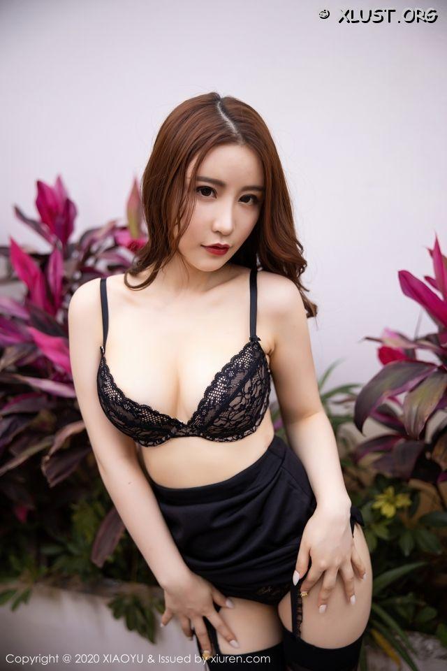 XLUST.ORG XiaoYu Vol.332 049