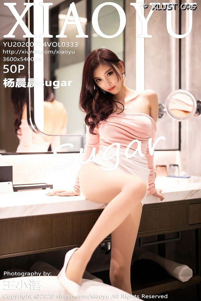 XLUST.ORG XiaoYu Vol.333 001