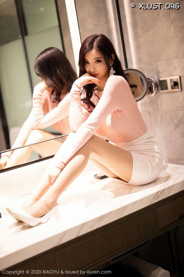 XLUST.ORG XiaoYu Vol.333 003
